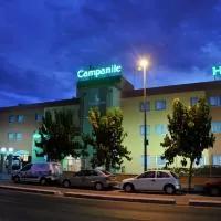 Hotel Campanile Hotel Murcia en librilla
