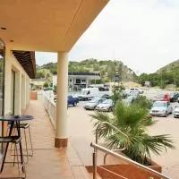 Hotel Hotel Venta El Puerto en librilla