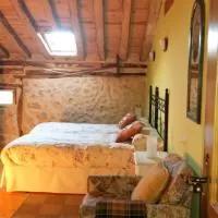 Hotel Casa Rural Calle Real en liceras