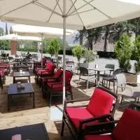 Hotel Hotel Xabier en liedena
