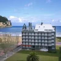 Hotel Hotel Playamar Spa en liendo