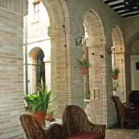 Hotel Hospederia El Convento Casa Rural en lillo