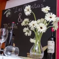 Hotel Las Olivitas en lillo