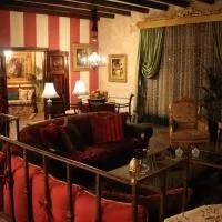 Hotel Casa Mendoza en lillo