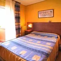 Hotel Hotel Gomar en lituenigo