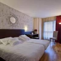 Hotel Hotel Castro Real en llanera
