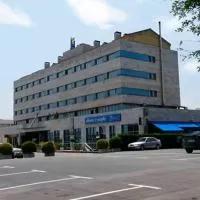 Hotel Hotel Silvota en llanera