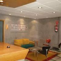 Hotel Hotel Lugones Nor en llanera