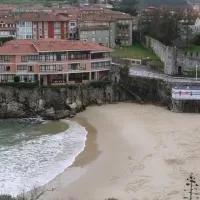 Hotel Hotel Sablón en llanes