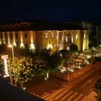 Hotel Don Paco en llanes