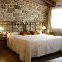 Hotel Hostal Casa Laure y Mª Jose en lledo