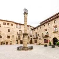 Hotel Hotel Villa de Cretas en lledo