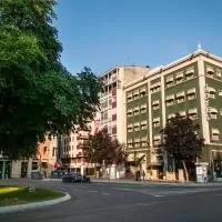 Hotel Ramon Berenguer IV en lleida