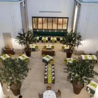 Hotel Parador de Lleida en lleida