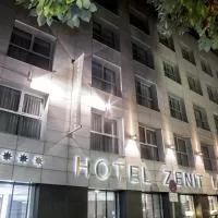 Hotel Zenit Lleida en lleida