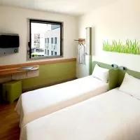 Hotel Ibis Budget Lleida en lleida
