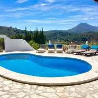Hotel Casa Vall De Pop en lliber