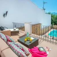 Hotel Lliber Villa Sleeps 6 en lliber