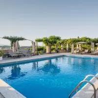 Hotel Agroturismo sa Rota d' en Palerm en lloret-de-vistalegre