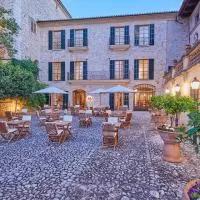 Hotel Cas Comte Suites & Spa - Adults Only en lloseta