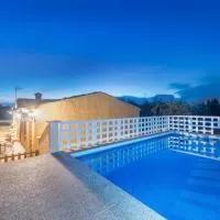 Hotel YourHouse Lemontree - Can Antic en lloseta