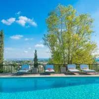 Hotel Villa Parisien en lloseta