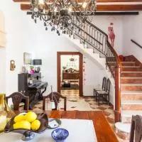 Hotel Casa Mona Turismo de Interior en llubi