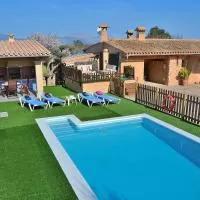 Hotel Finca Son Sitges, Llubí 139 en llubi