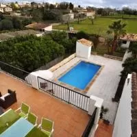 Hotel House Llubi Pool & Views en llubi