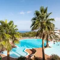 Hotel Sun Club El Dorado en llucmajor