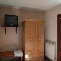 Hotel Albergue Rural El Fragal de Ores en lobera-de-onsella
