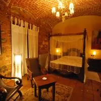 Hotel Hotel Rural Cerro Principe en lobon