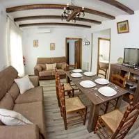 Hotel Casa Rural Los Mayorales en lobon
