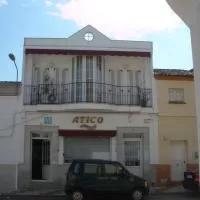 Hotel Atico en lobon
