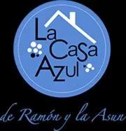 Hotel La Casa Azul en lodosa