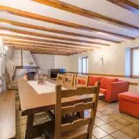 Hotel Casa Rural Chalo en longuida-longida