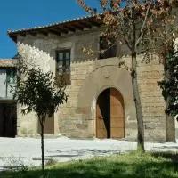 Hotel Juandecay en longuida-longida