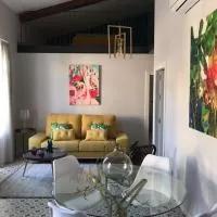 Hotel Bonito apartamento en el centro de Lorca+aparcamiento en lorca