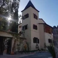 Hotel El Legado del Fenix en lorca