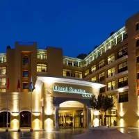 Hotel Senator Mar Menor Golf & Spa Resort en los-alcazares