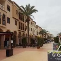 Hotel Mediterraneo y luminoso en los-alcazares