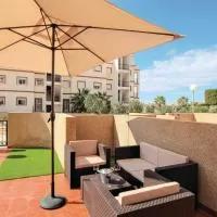 Hotel Two-Bedroom Apartment in Orihuela en los-altos