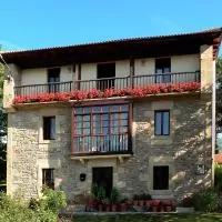 Hotel El Cajigal de Quintana en los-ausines