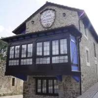 Hotel La Casa Encanto en los-ausines