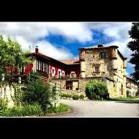Hotel Palacio de los Alvarado en los-ausines