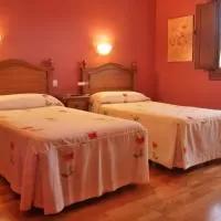 Hotel La Becada de Buelna en los-corrales-de-buelna