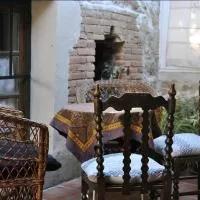 Hotel Casa Rural CASILLAS DEL MOLINO-Segovia en los-huertos