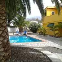 Hotel Apartamentos Villa María en los-llanos-de-aridane
