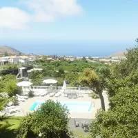 Hotel Apartamentos Farragú - Laguna en los-llanos-de-aridane