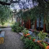 Hotel Finca Alda en los-llanos-de-aridane
